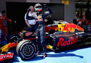 Formule 1: GP van USA @ Café het brandwapen | Landgraaf | Limburg | Nederland